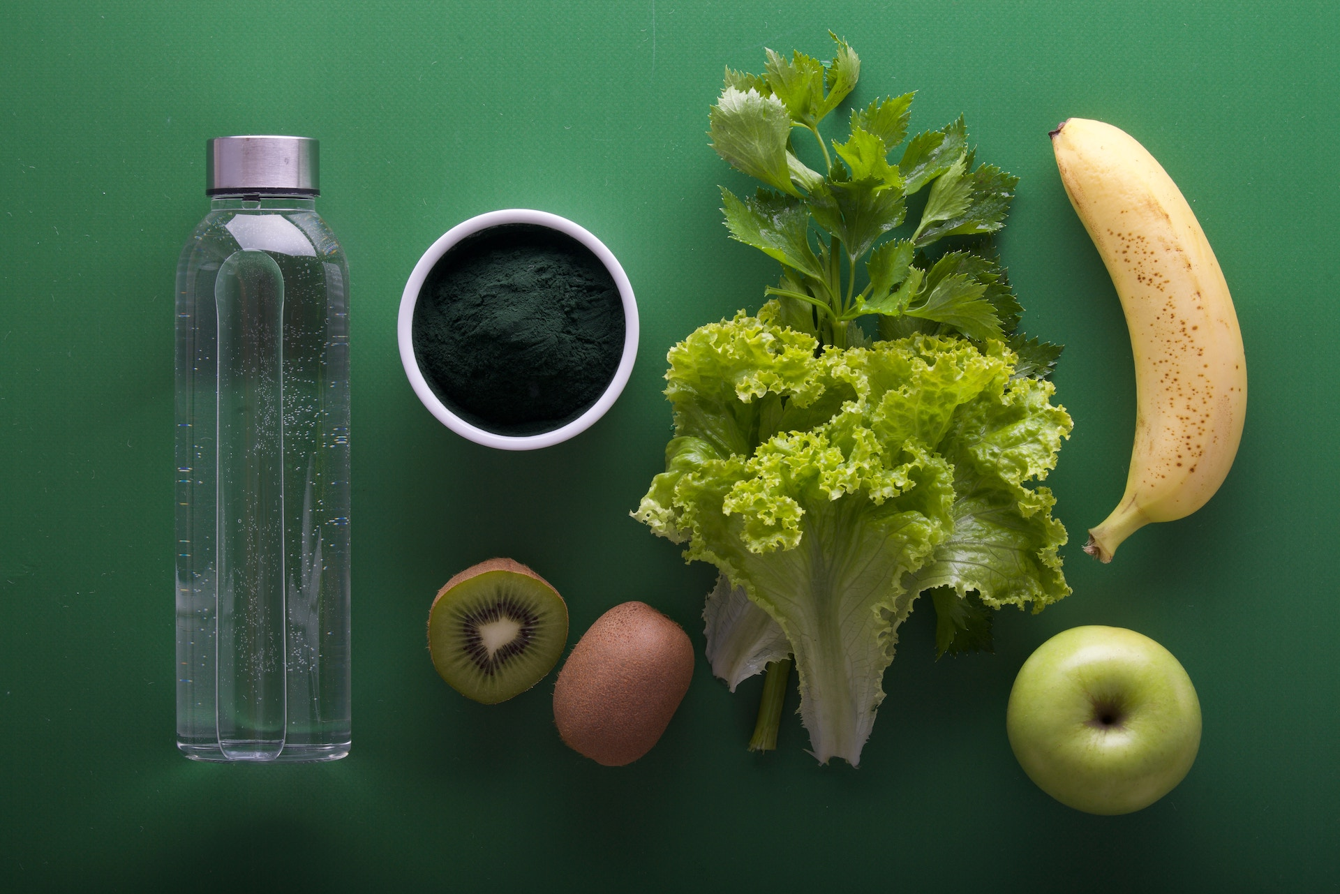 Keeping Your Nutrition on track during COVID-19